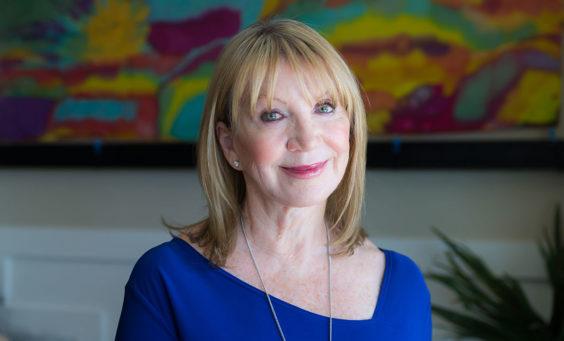 Linda Smith Author