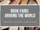 book fairs around the world